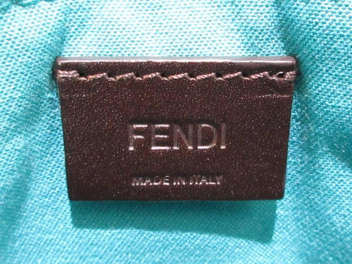 FENDI(フェンディ) ショルダーバッグ