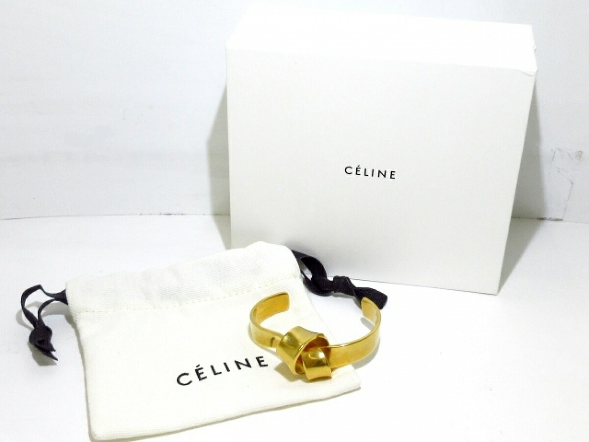 CELINE(セリーヌ) バングル