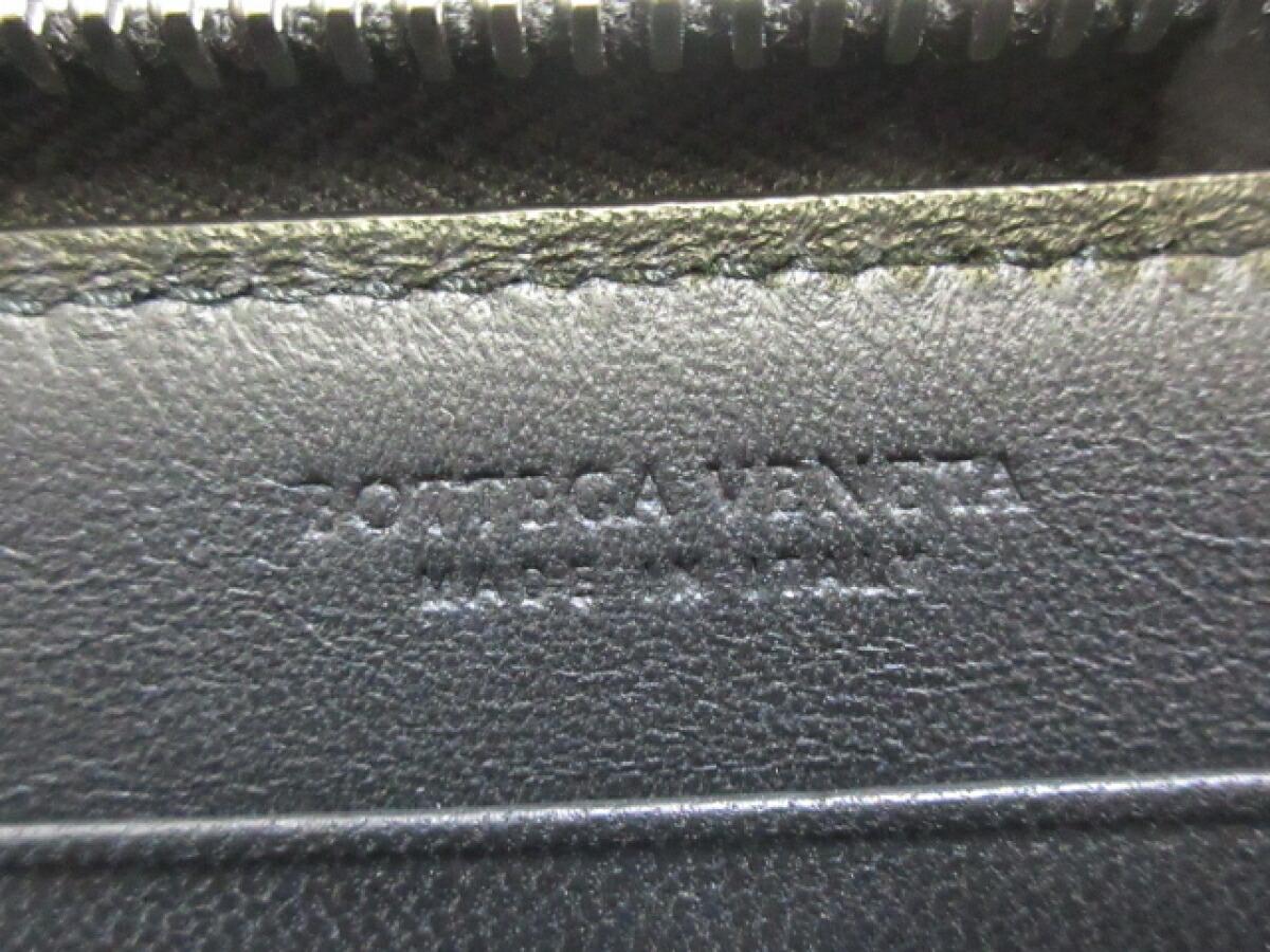 BOTTEGA VENETA(ボッテガヴェネタ) 長財布