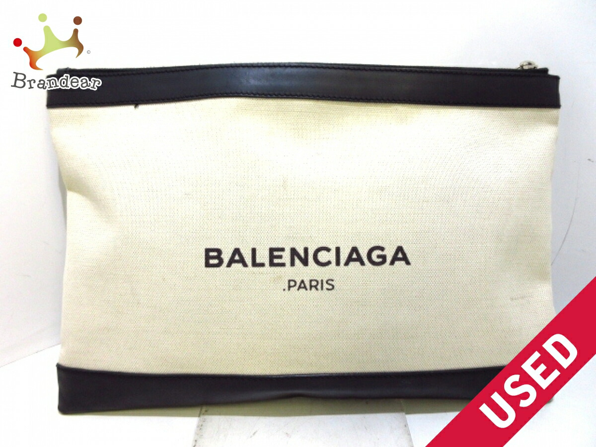 BALENCIAGA(バレンシアガ) クラッチバッグ
