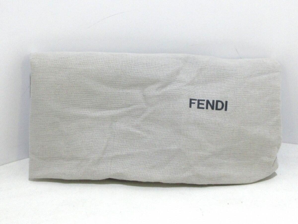 FENDI(フェンディ) トートバッグ