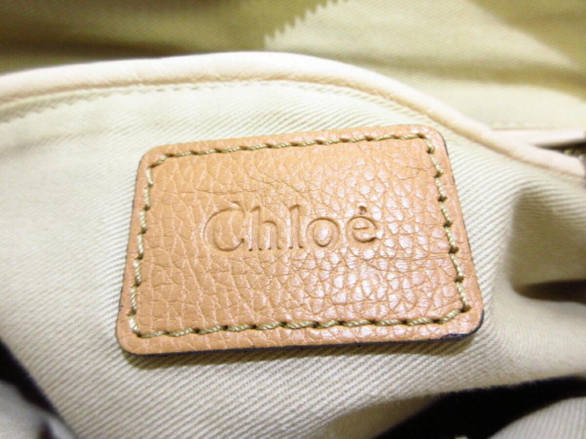 Chloe(クロエ) ハンドバッグ