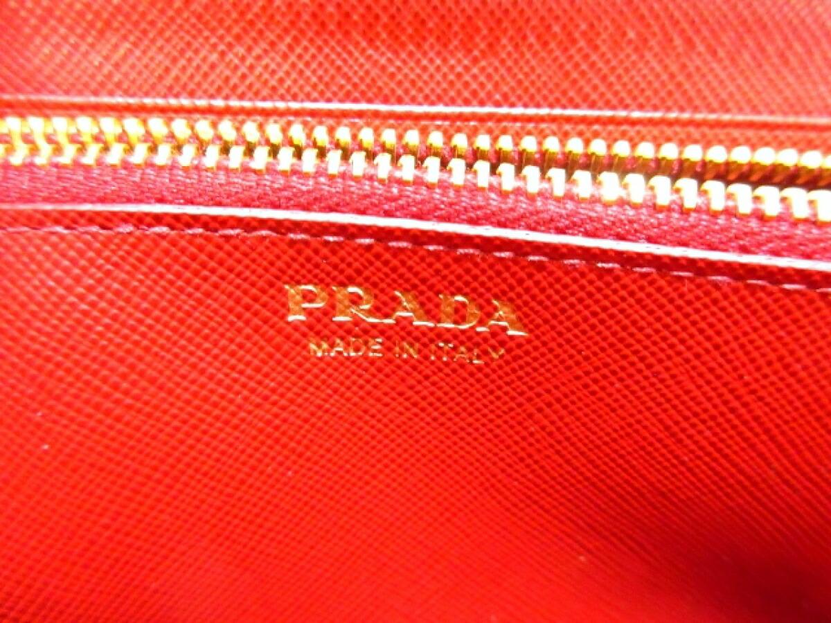 PRADA(プラダ) 長財布