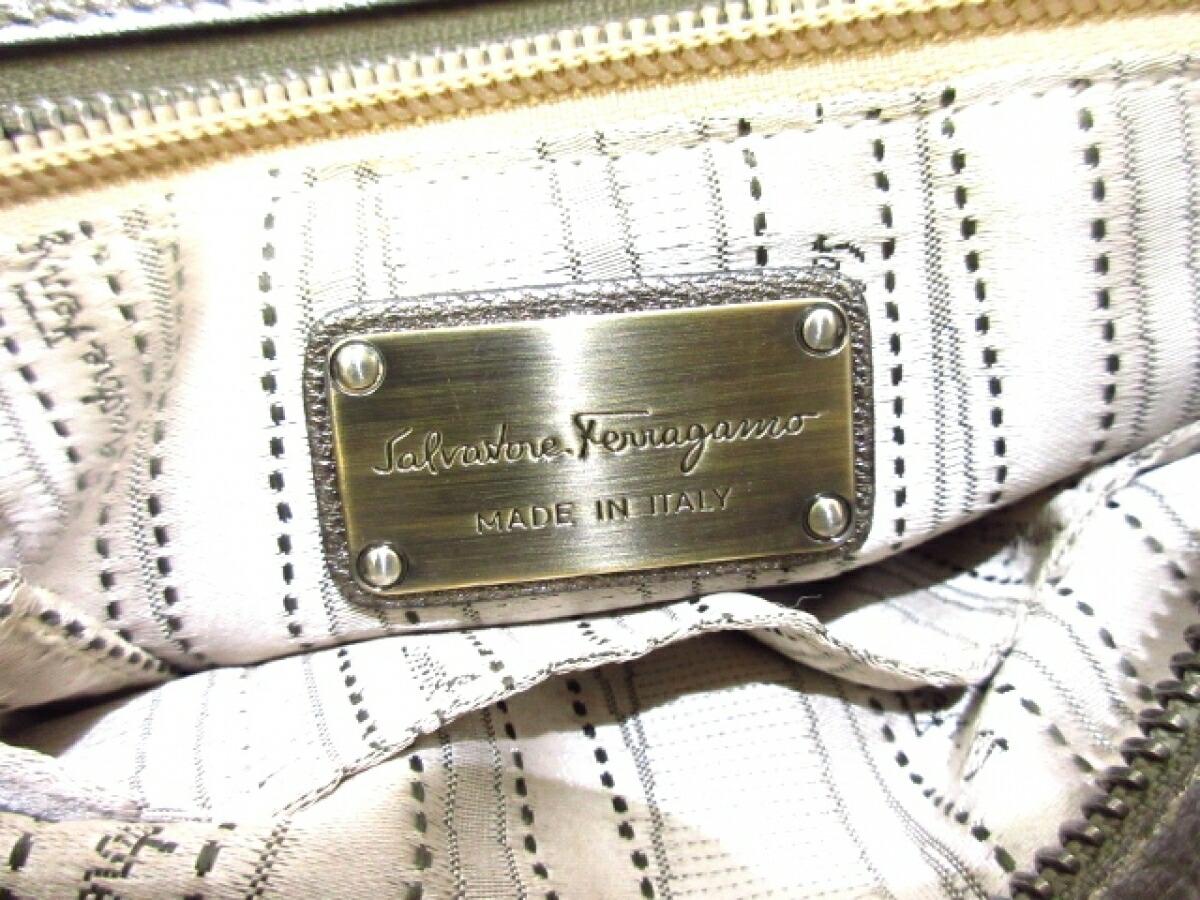 SalvatoreFerragamo(サルバトーレフェラガモ) ハンドバッグ