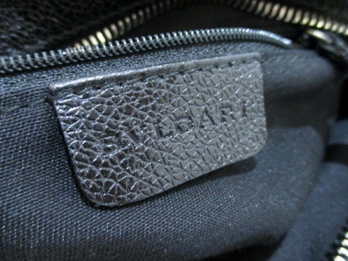 BVLGARI(ブルガリ) ショルダーバッグ