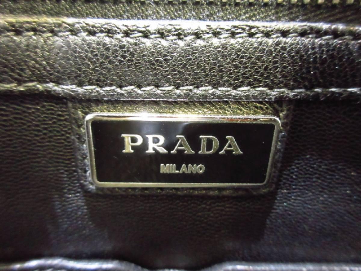 PRADA(プラダ) ビジネスバッグ
