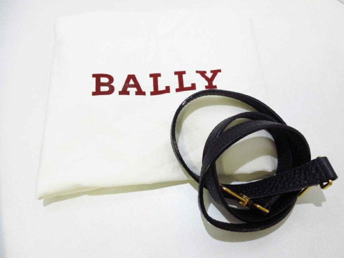 BALLY(バリー) ハンドバッグ