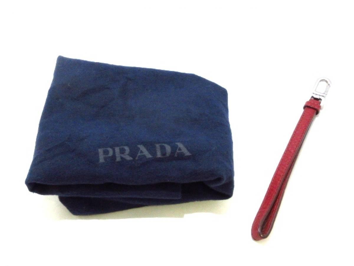 PRADA(プラダ) セカンドバッグ