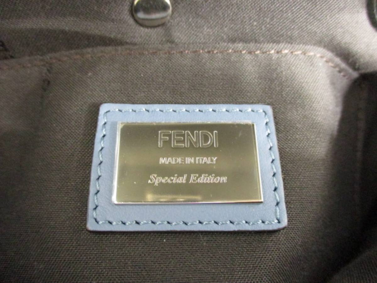 FENDI(フェンディ) リュックサック