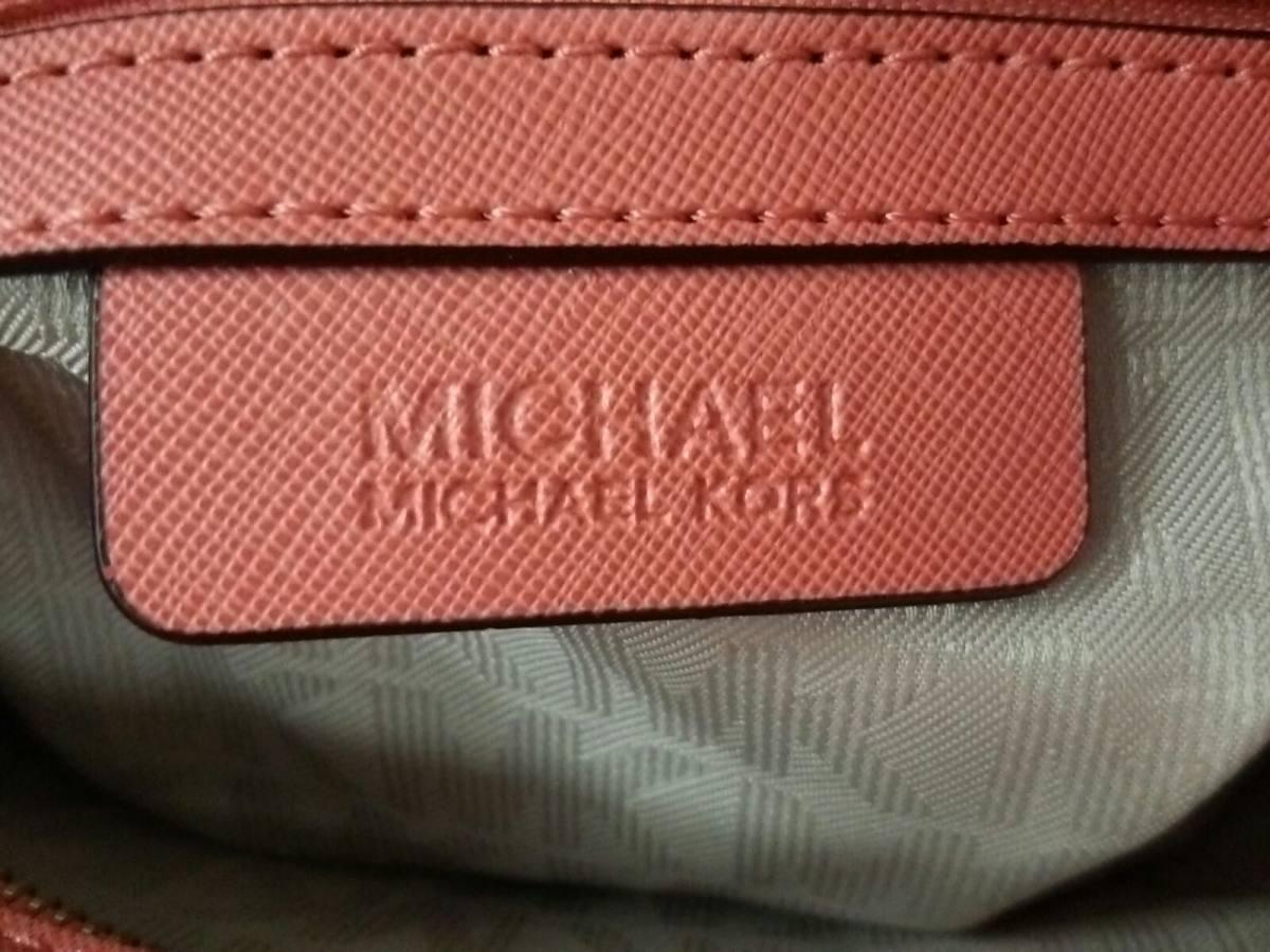 MICHAEL KORS(マイケルコース) ショルダーバッグ