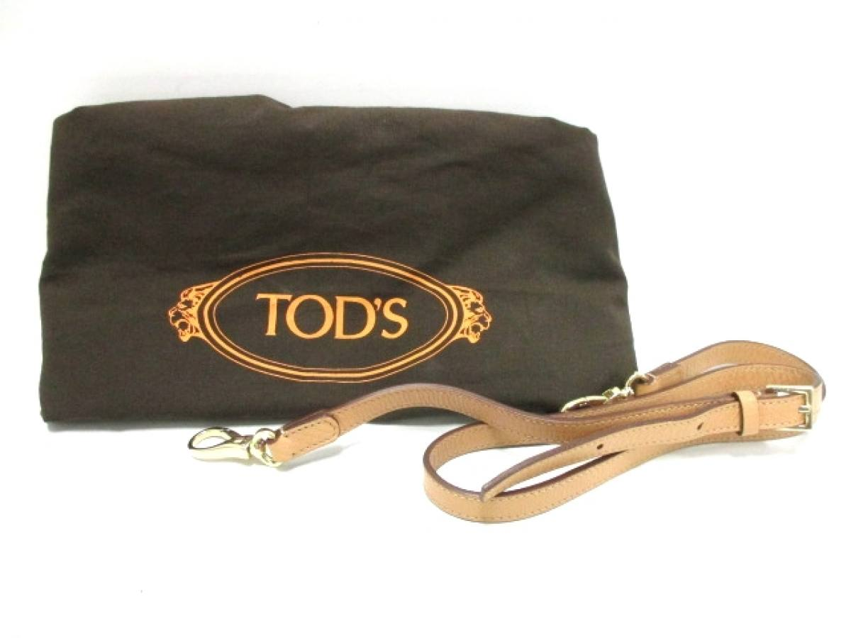 TOD'S(トッズ) ハンドバッグ