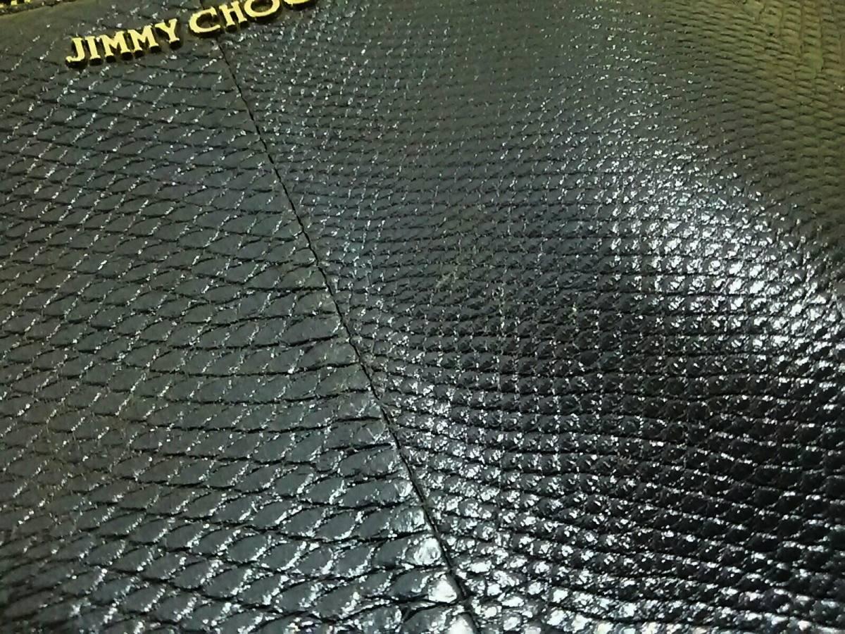 JIMMY CHOO(ジミーチュウ) クラッチバッグ