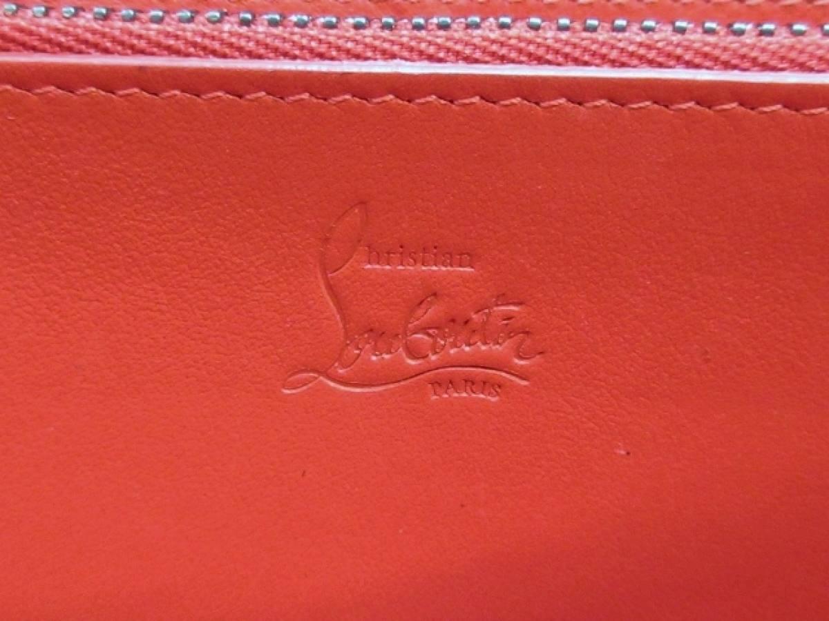 CHRISTIAN LOUBOUTIN(クリスチャンルブタン) 長財布