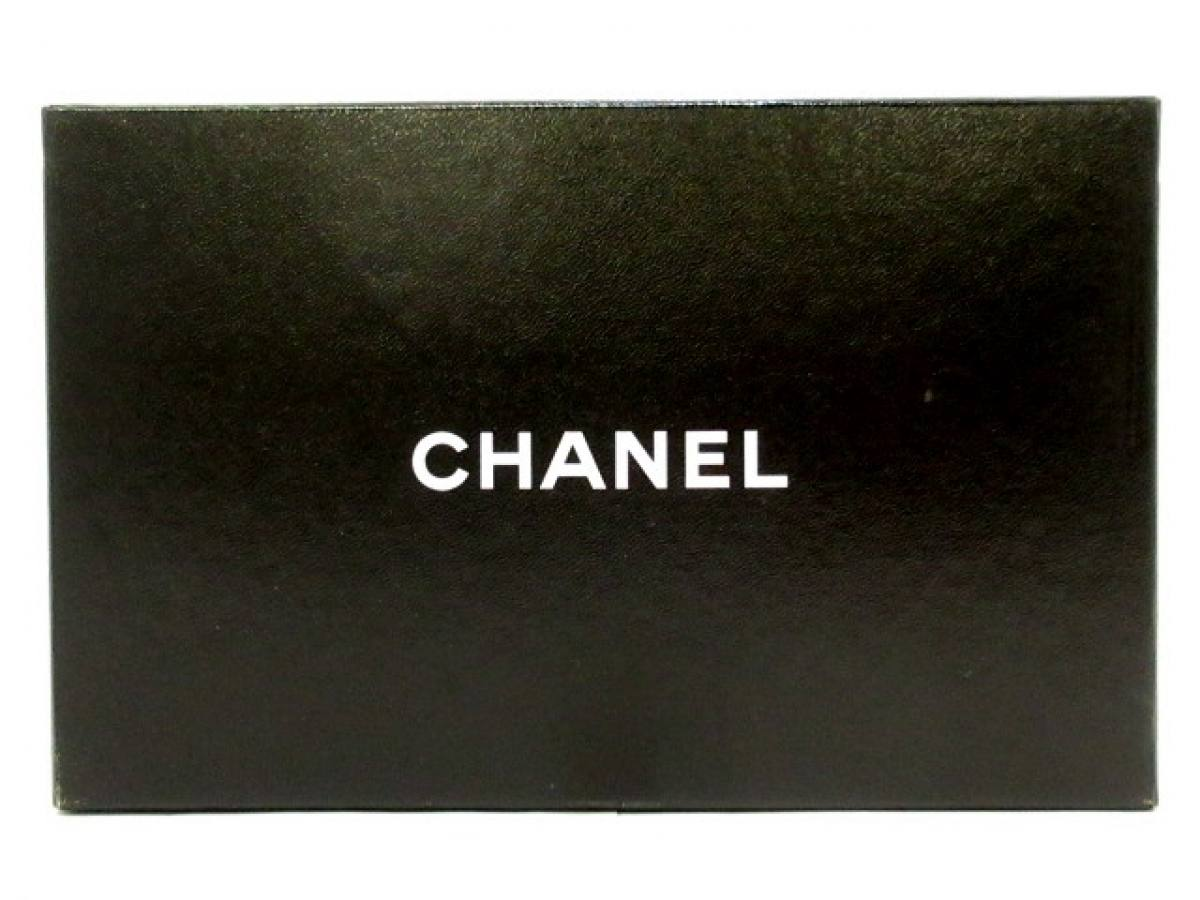 CHANEL(シャネル) 長財布