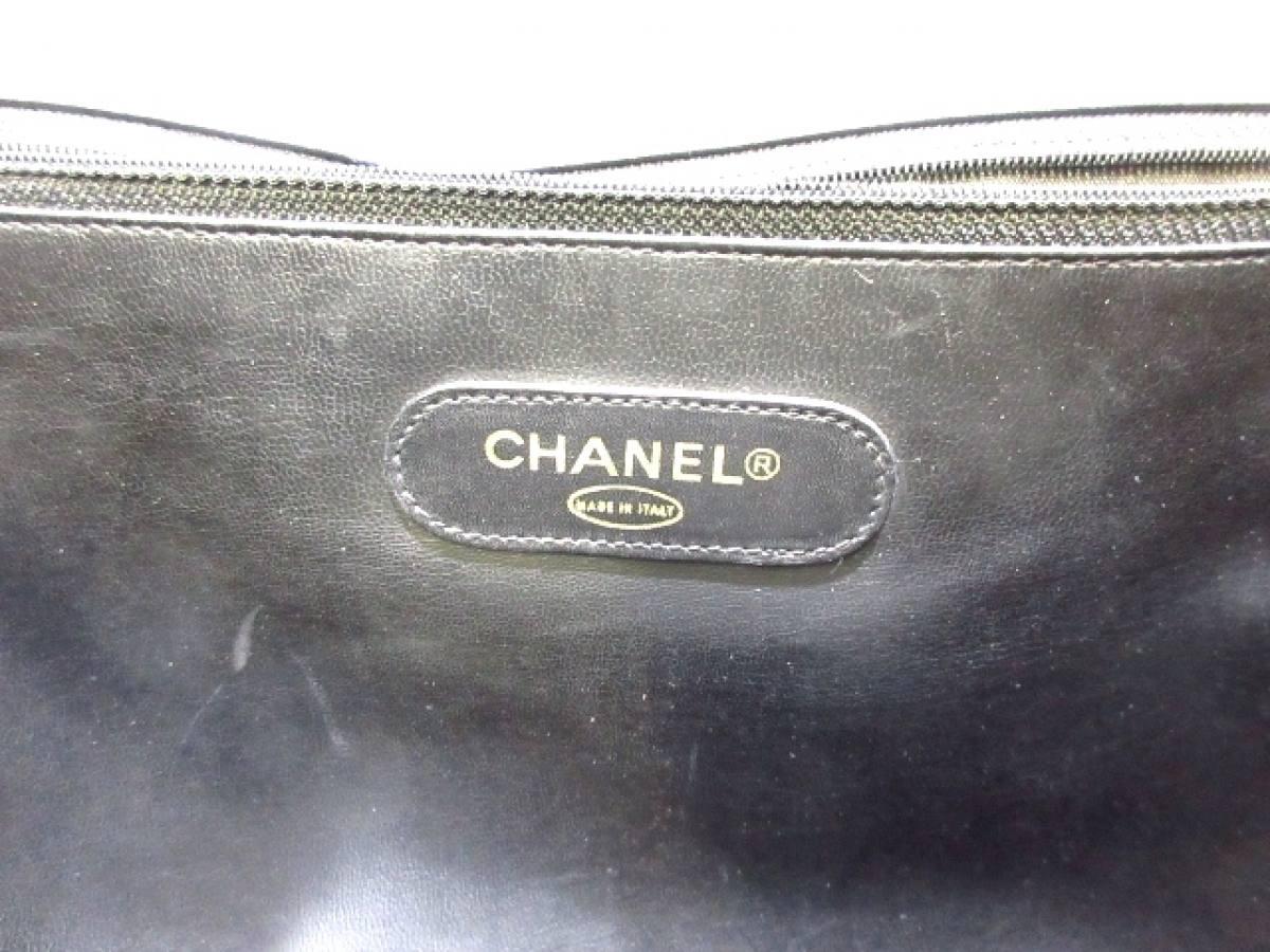 CHANEL(シャネル) ビジネスバッグ
