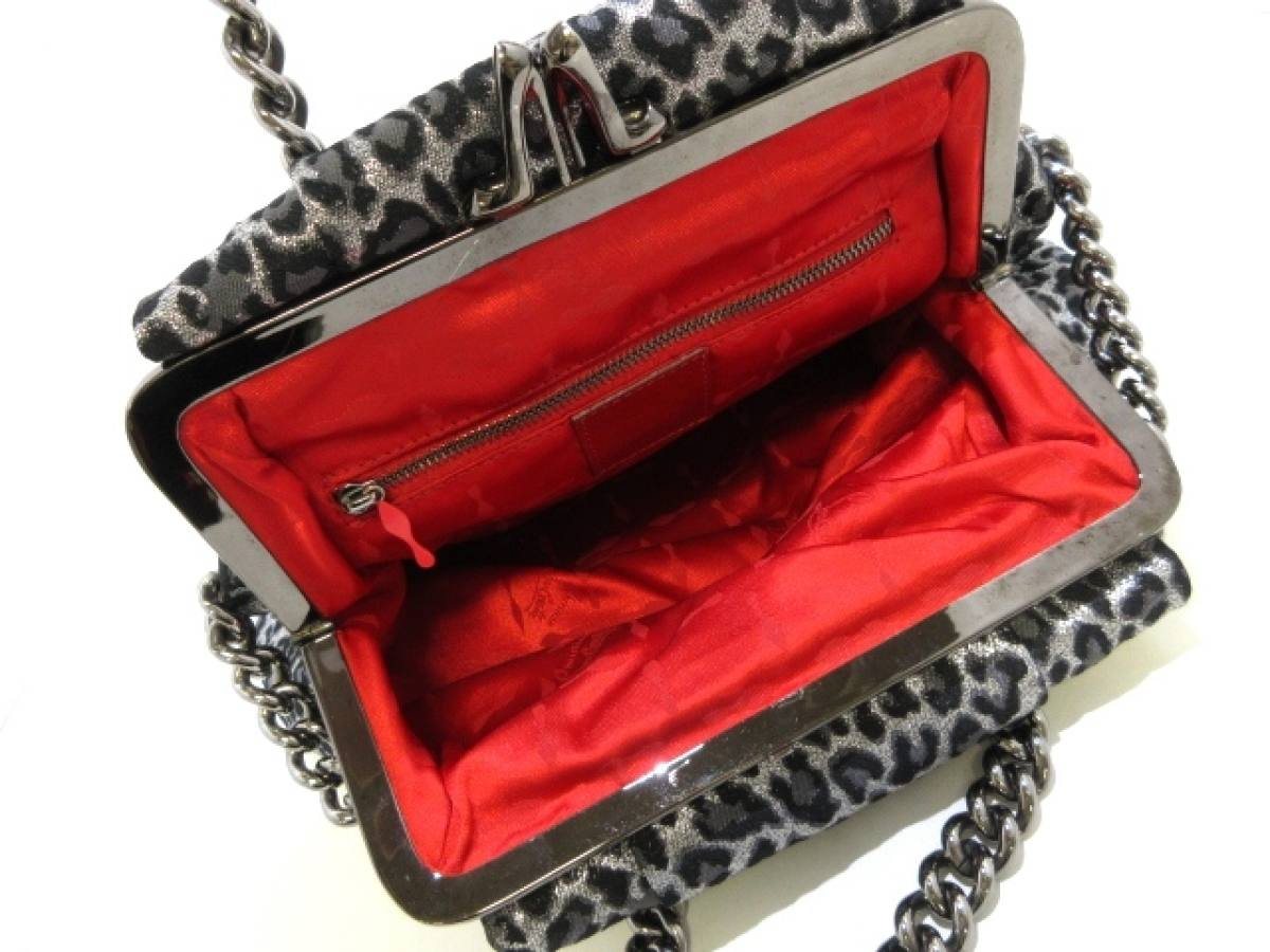 CHRISTIAN LOUBOUTIN(クリスチャンルブタン) ハンドバッグ