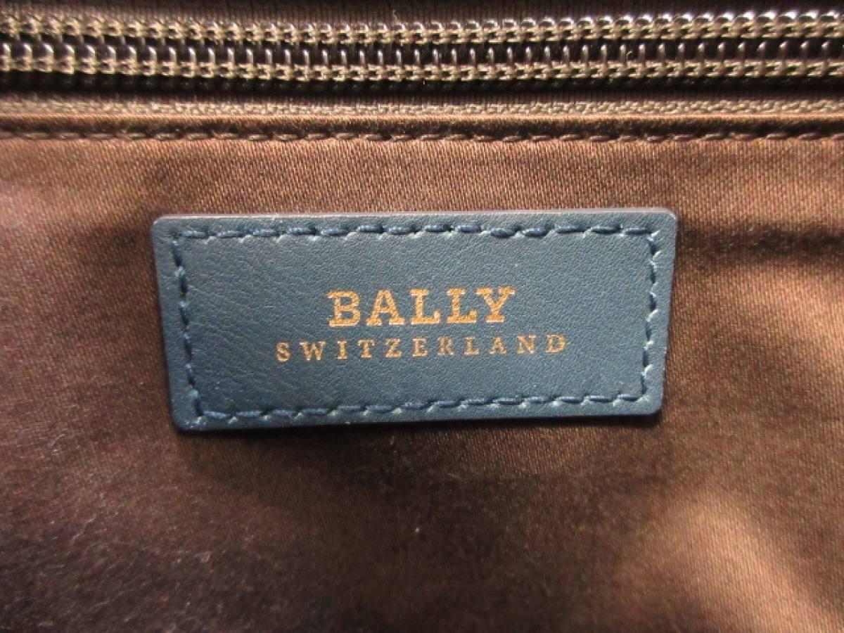 BALLY(バリー) ショルダーバッグ