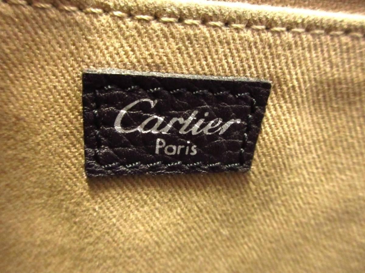 Cartier(カルティエ) ショルダーバッグ