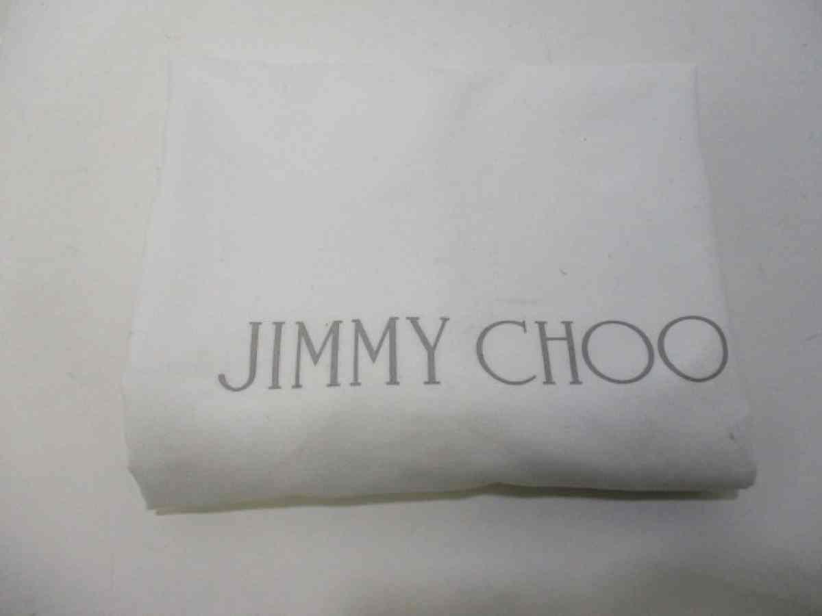 JIMMY CHOO(���ߡ����奦) �ȡ��ȥХå�
