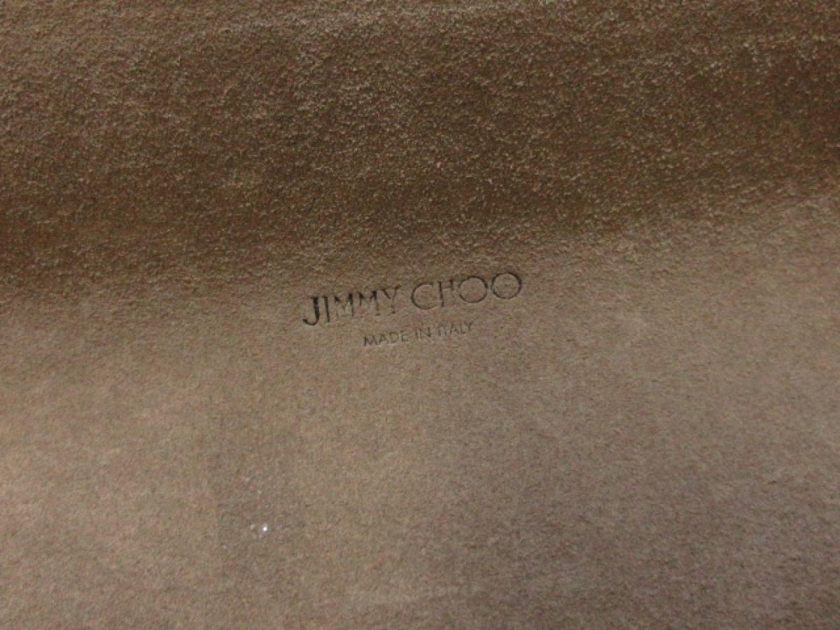 JIMMY CHOO(ジミーチュウ) ショルダーバッグ