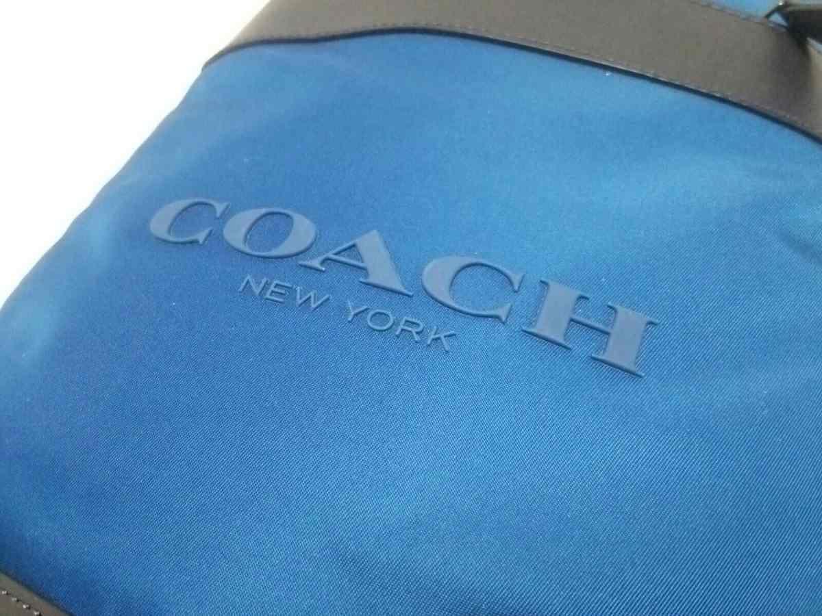 COACH(コーチ) ワンショルダーバッグ