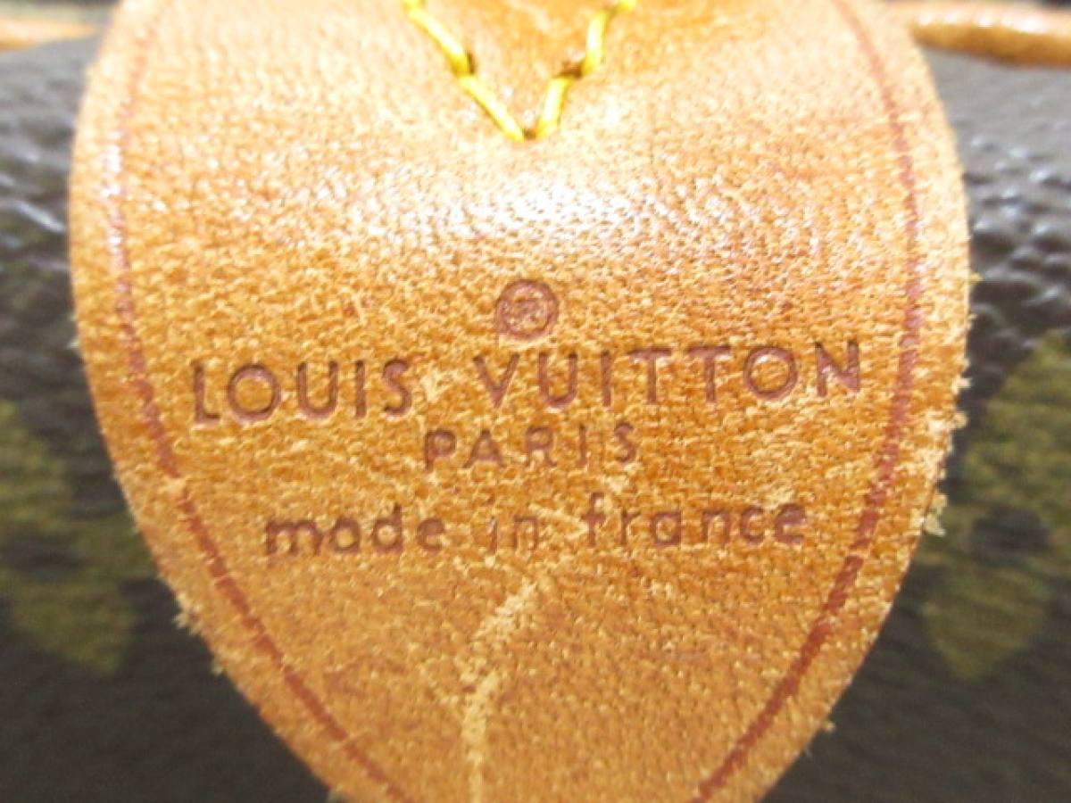 LOUIS VUITTON(ルイヴィトン) ボストンバッグ