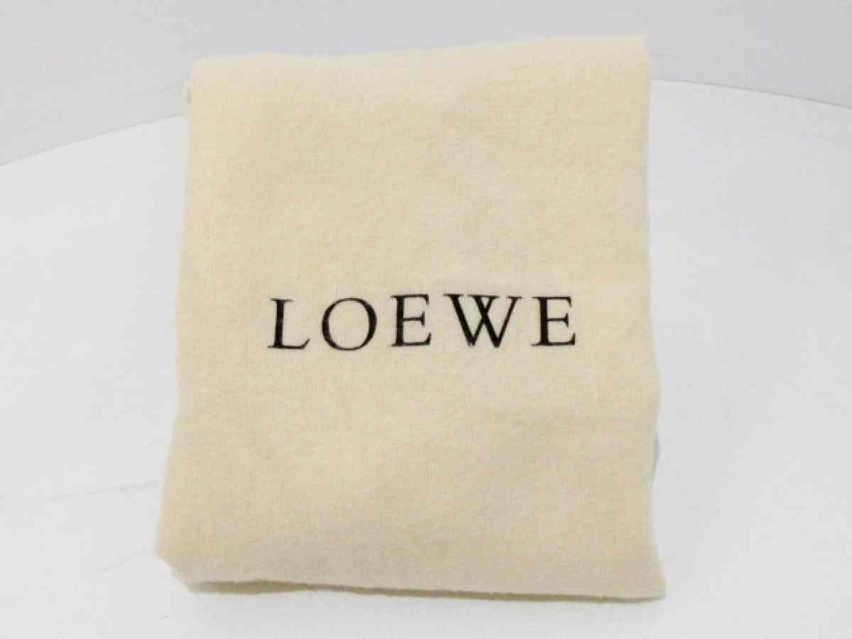 LOEWE(ロエベ) ショルダーバッグ