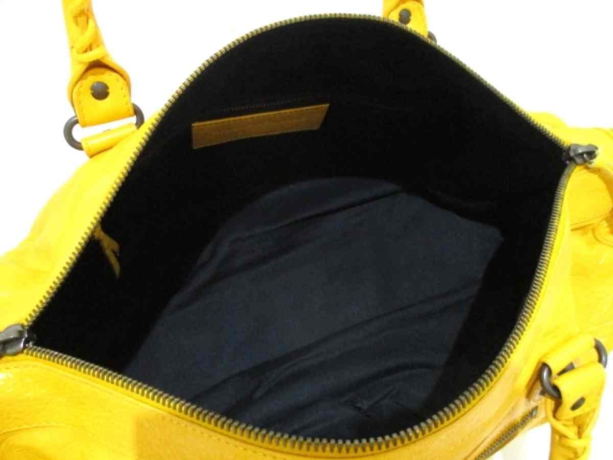 BALENCIAGA(バレンシアガ) ハンドバッグ