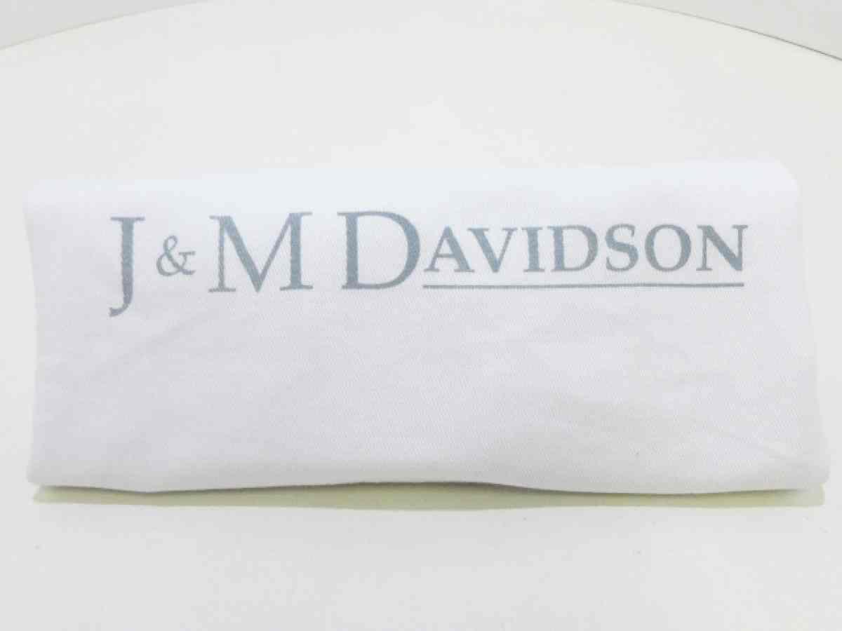 J&MDavidson(ジェイ&エムデヴィッドソン) ショルダーバッグ
