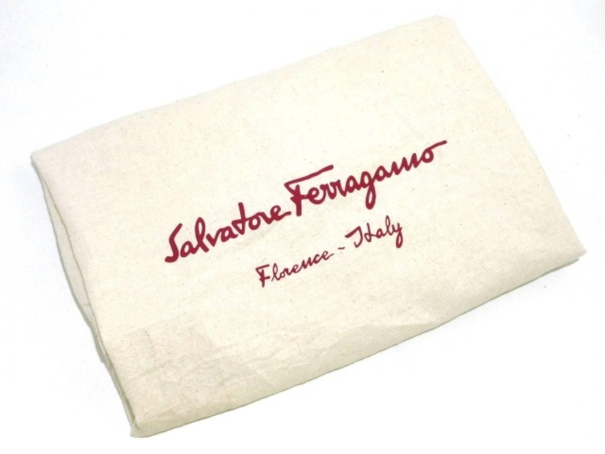 SalvatoreFerragamo(サルバトーレフェラガモ) トートバッグ