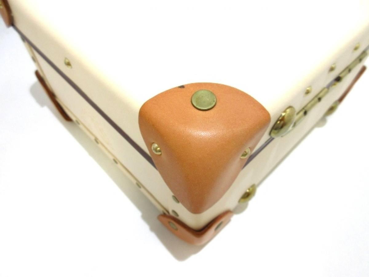 GLOBE TROTTER(グローブトロッター) ハンドバッグ