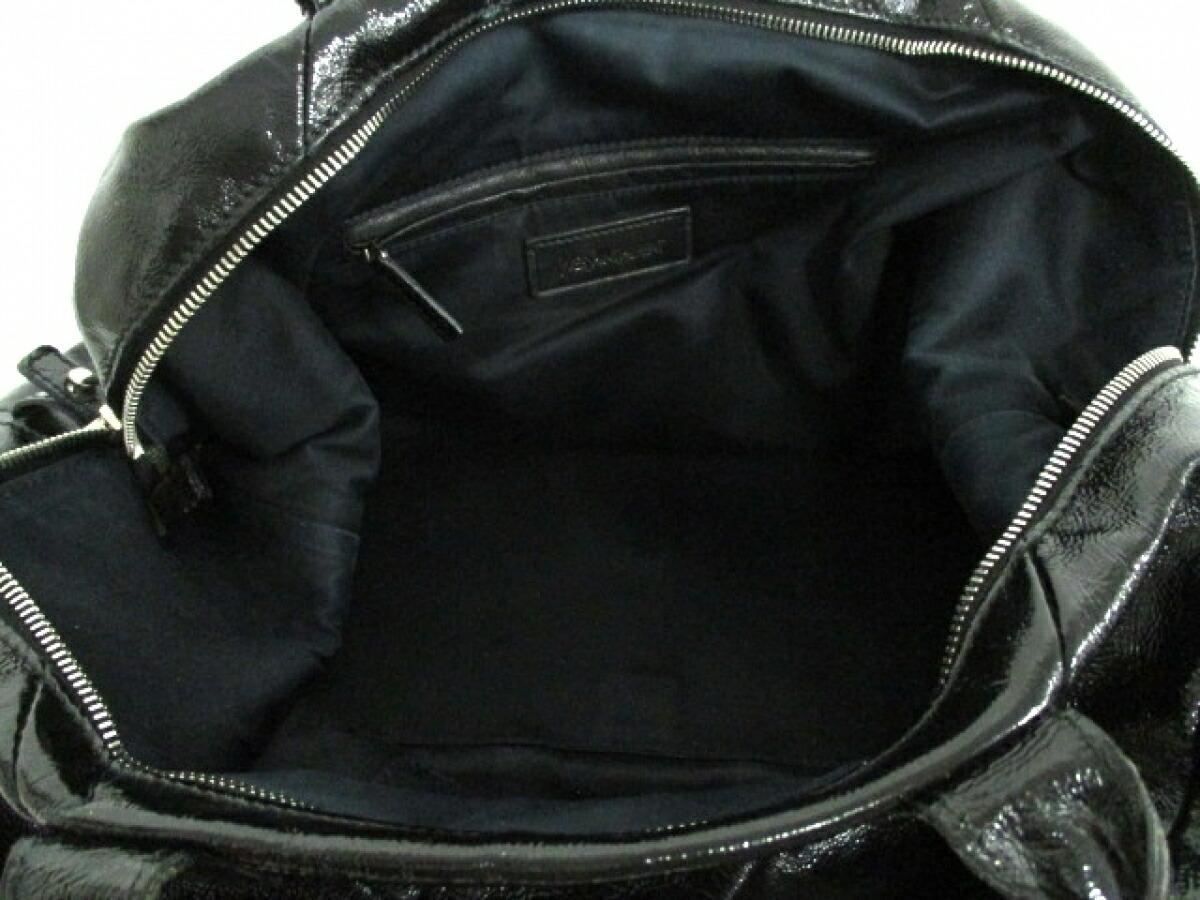 YvesSaintLaurent rivegauche (YSL)(イヴサンローランリヴゴーシュ) ハンドバッグ