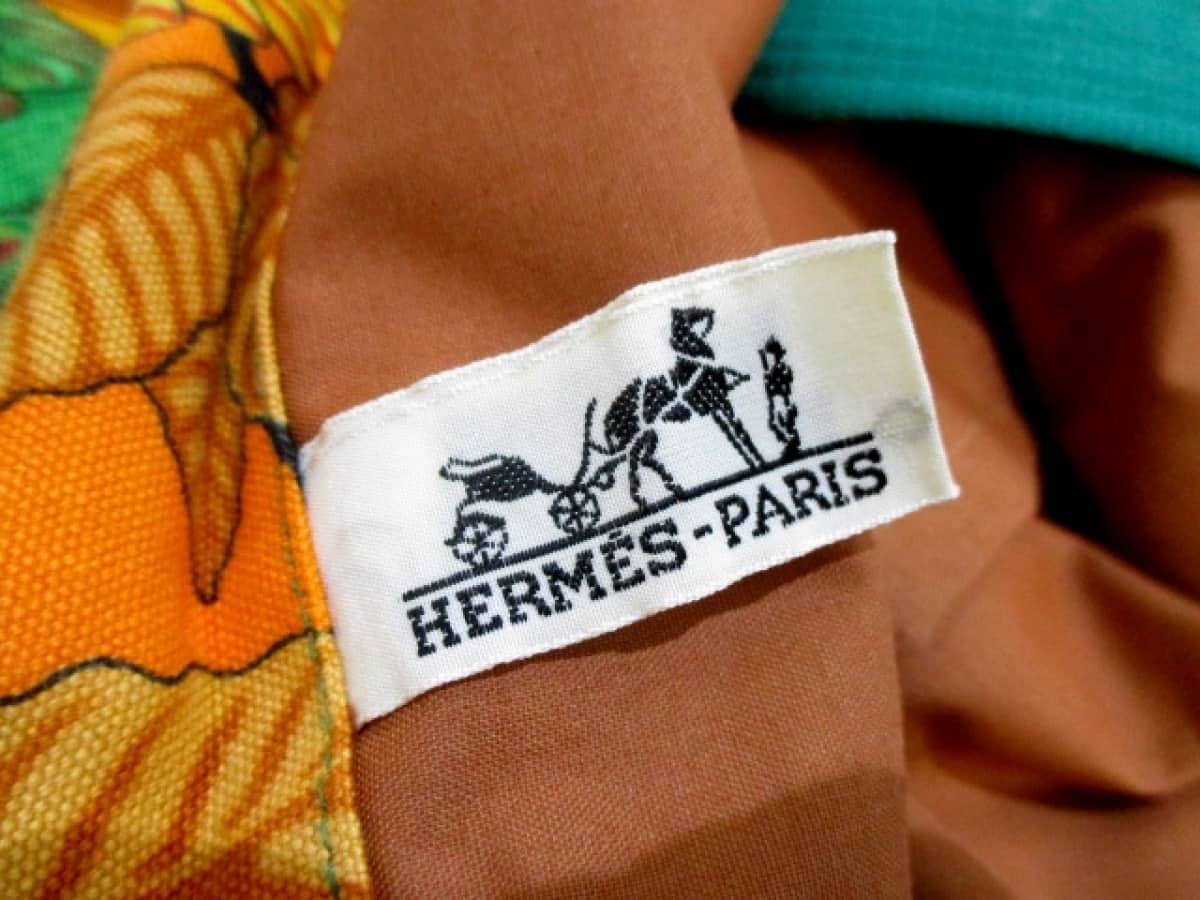 HERMES(エルメス) トートバッグ