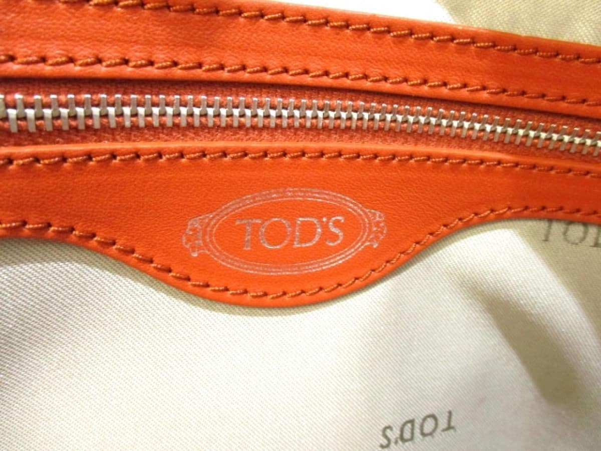 TOD'S(トッズ) ハンドバッグ