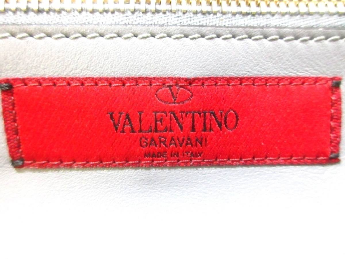 VALENTINOGARAVANI(バレンチノガラバーニ) ハンドバッグ