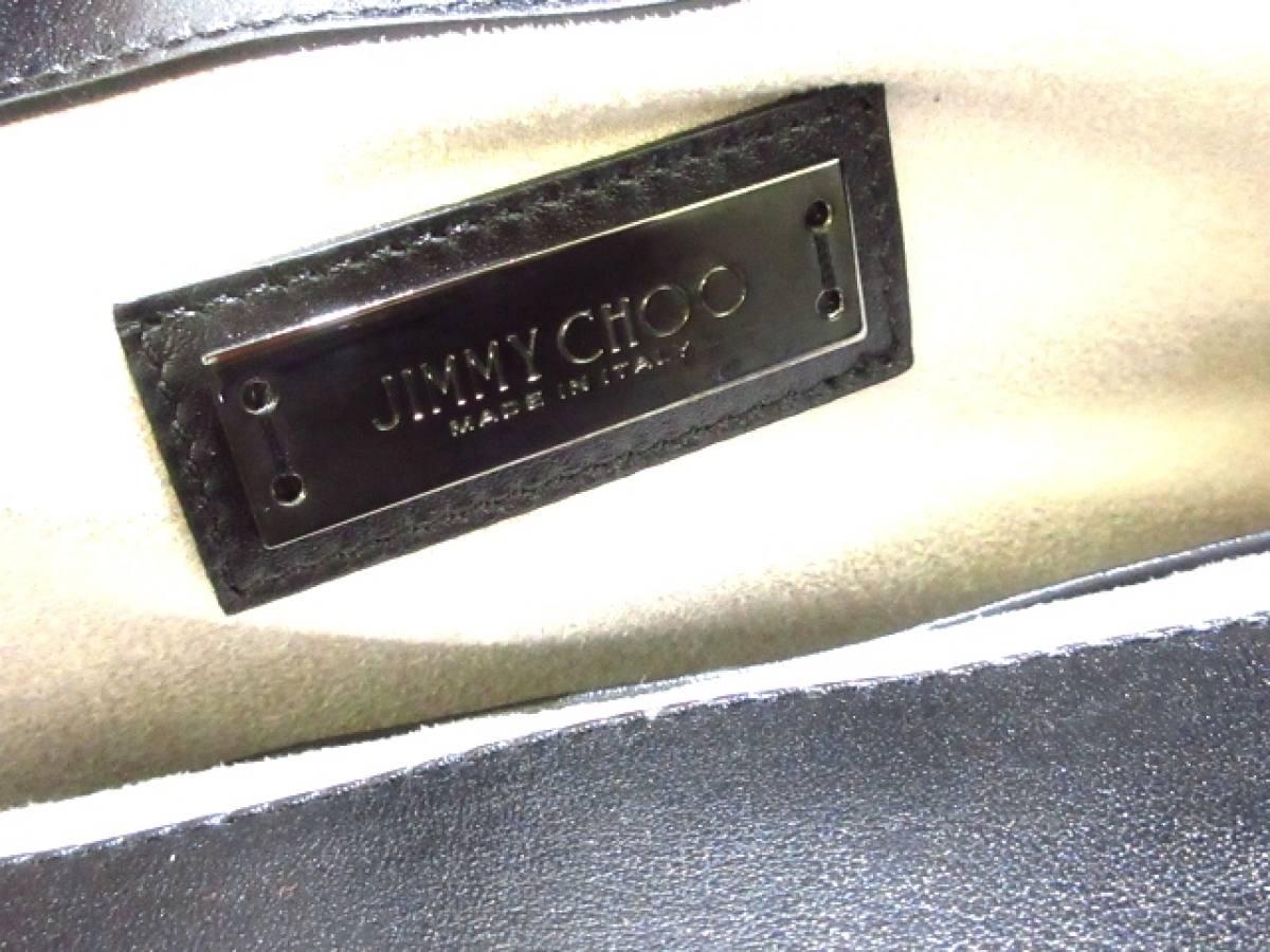 JIMMY CHOO(ジミーチュウ) トートバッグ