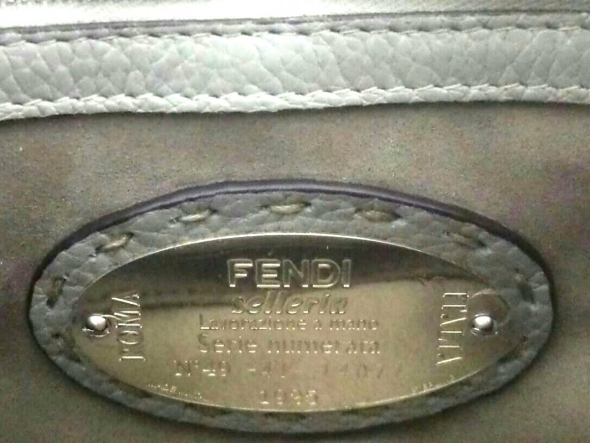 FENDI(フェンディ) ハンドバッグ