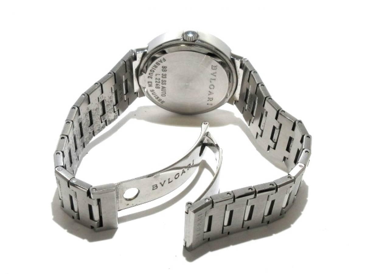 BVLGARI(ブルガリ) 腕時計