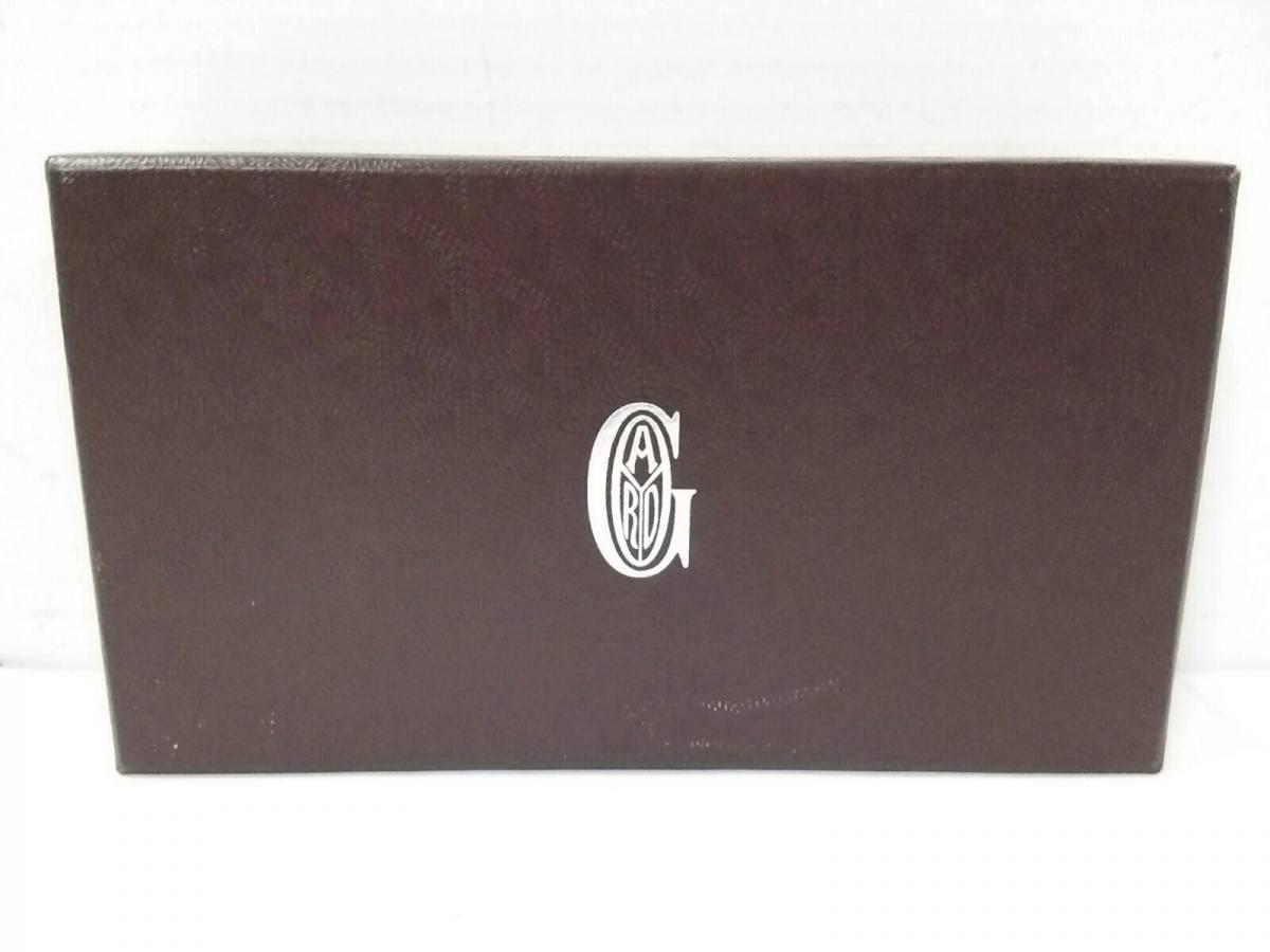 GOYARD(ゴヤール) 長財布