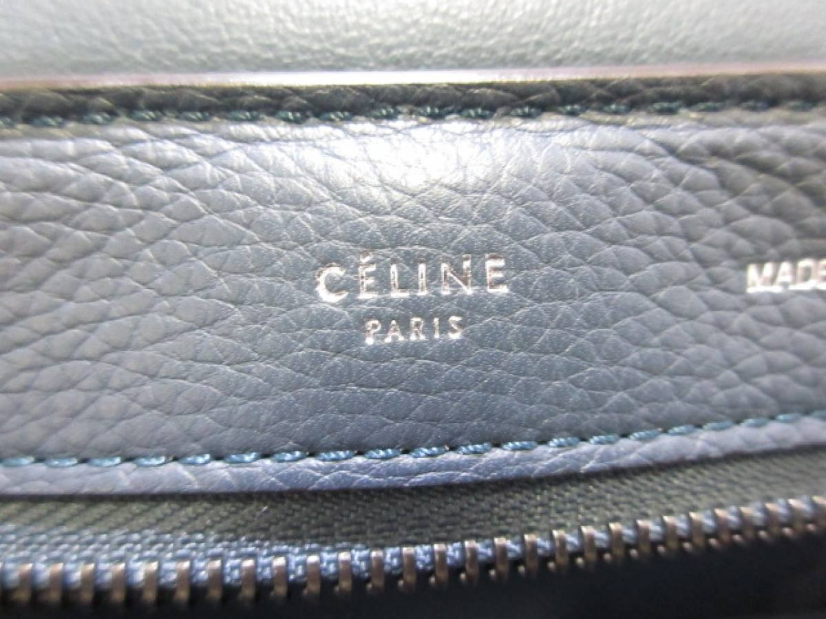 CELINE(�����) �ϥ�ɥХå�