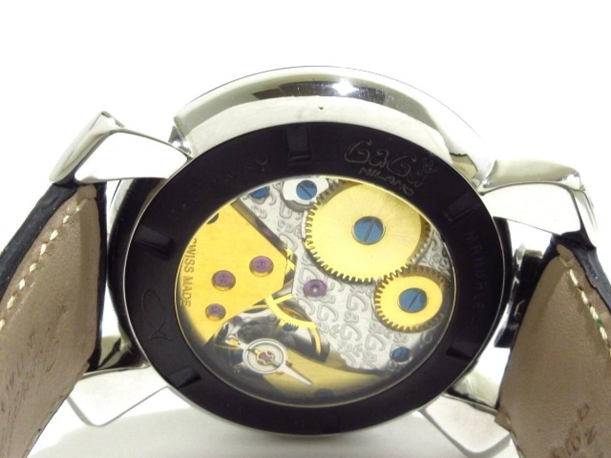GAGA MILANO(ガガミラノ) 腕時計