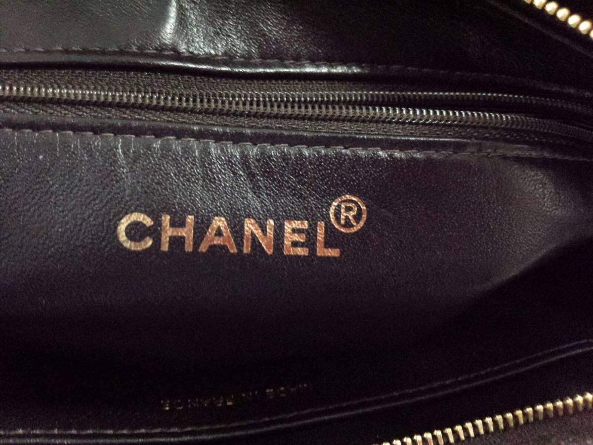 CHANEL(シャネル) ハンドバッグ