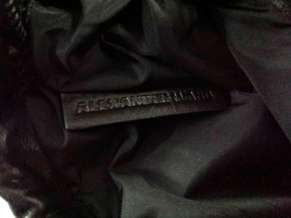 ALEXANDER WANG(アレキサンダーワン) ショルダーバッグ