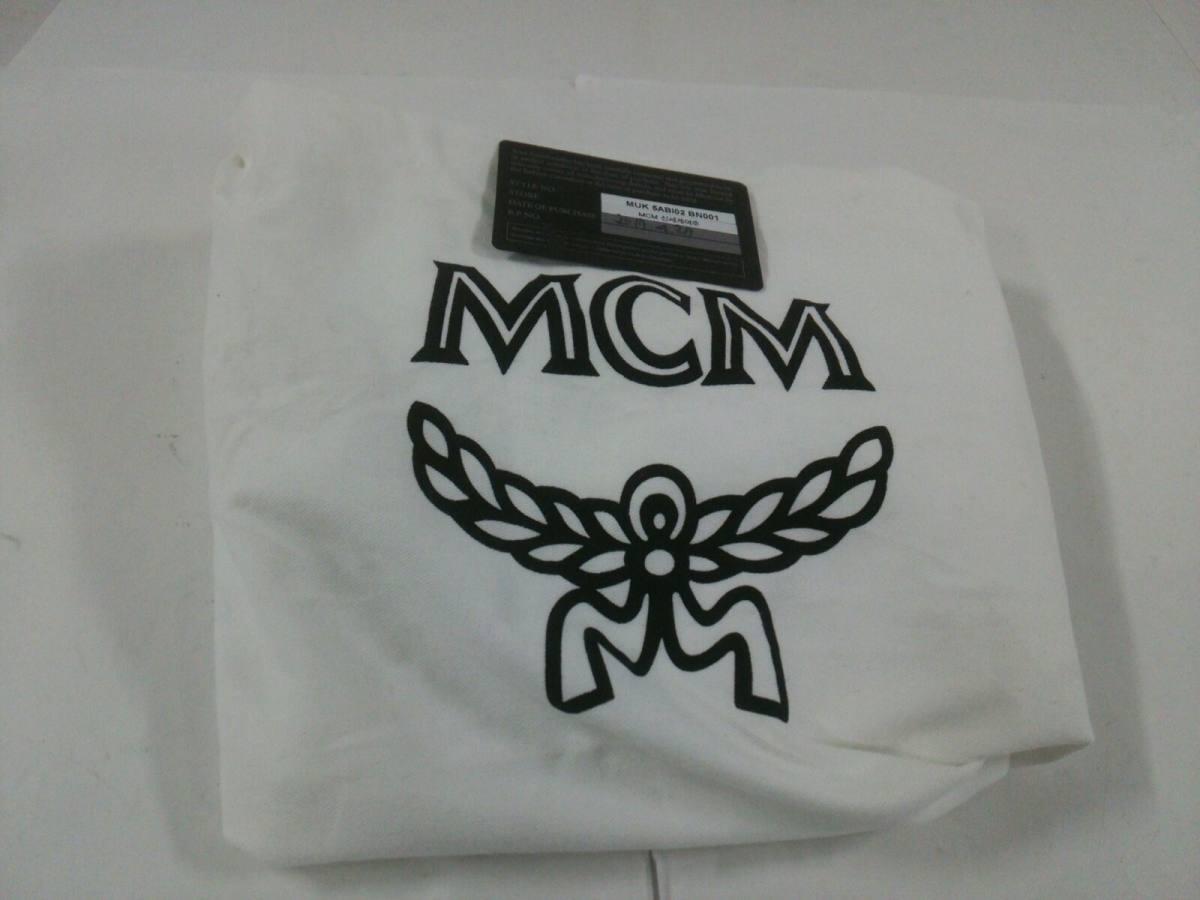 MCM(エムシーエム) リュックサック