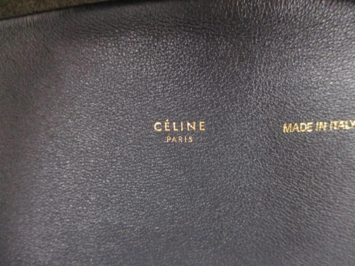 CELINE(セリーヌ) ショルダーバッグ