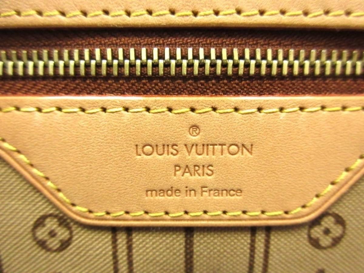 LOUIS VUITTON(ルイヴィトン) トートバッグ