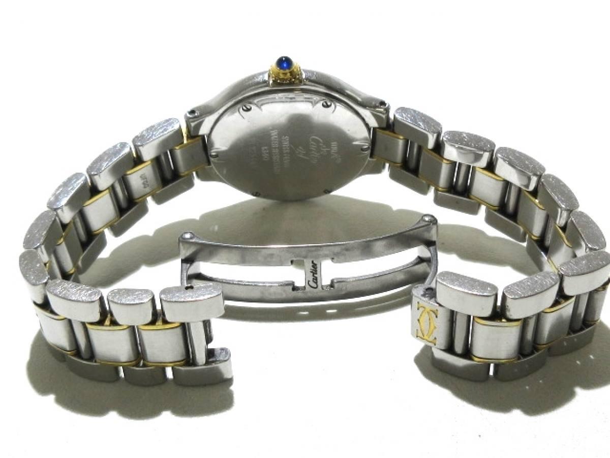 Cartier(カルティエ) 腕時計