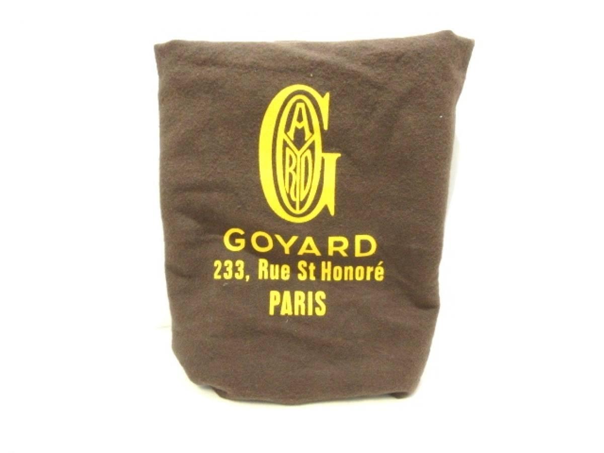 GOYARD(ゴヤール) トートバッグ