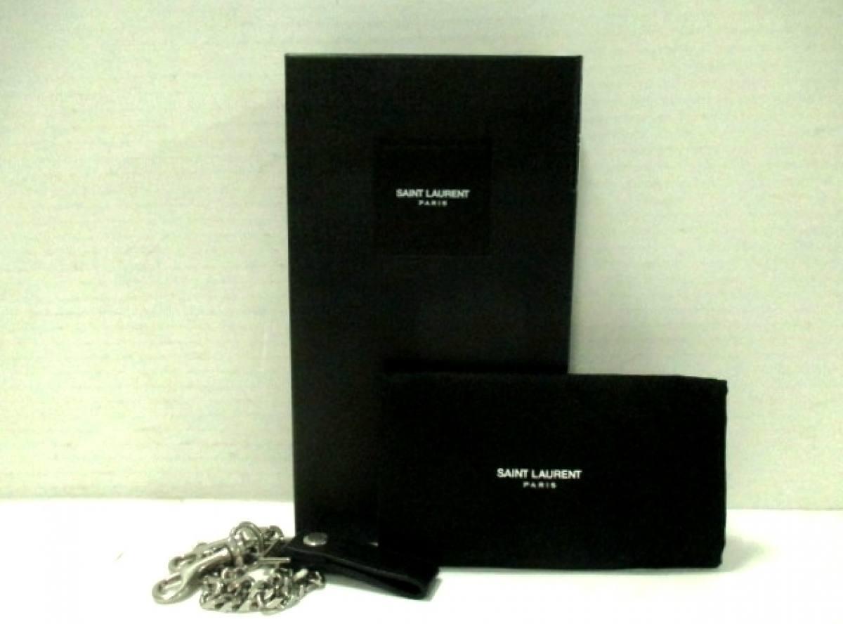 SAINT LAURENT PARIS(サンローランパリ) 財布