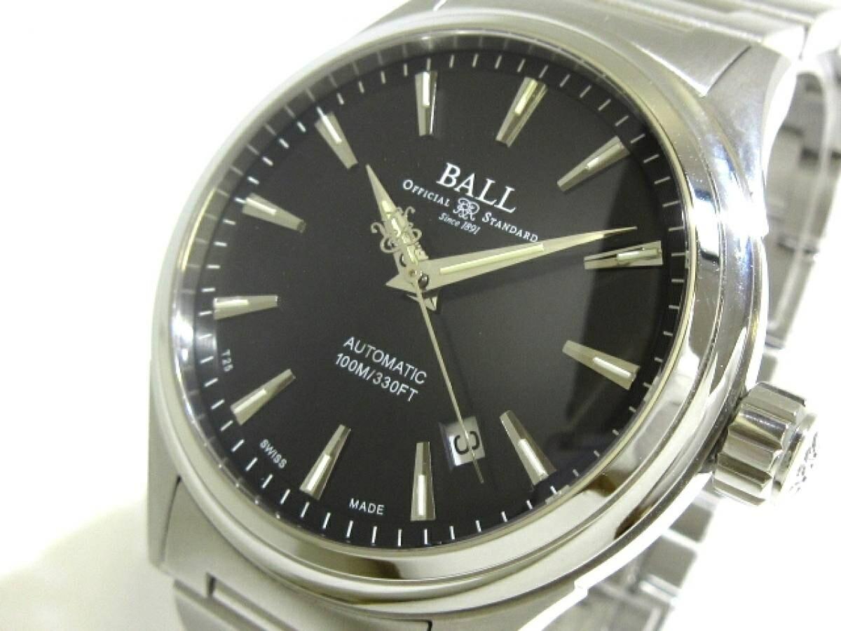 BALL(ボールウォッチ) 腕時計